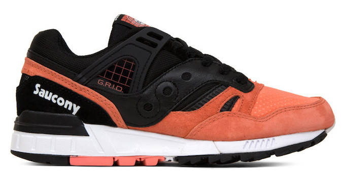 saucony grid sd toe the line pack 2