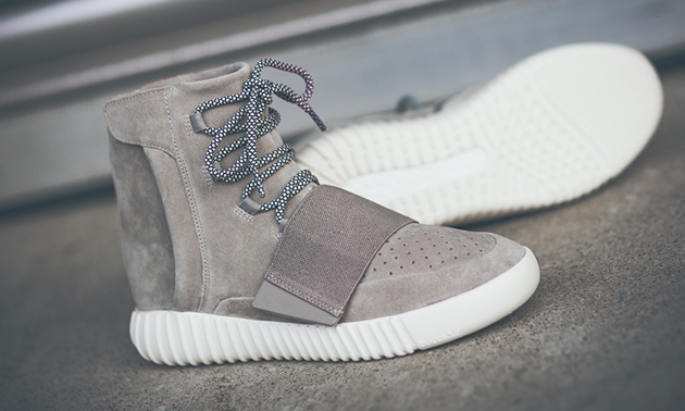 multitud Auckland Sur oeste  Production Costs for the adidas Yeezys - Sneaker Bar Detroit