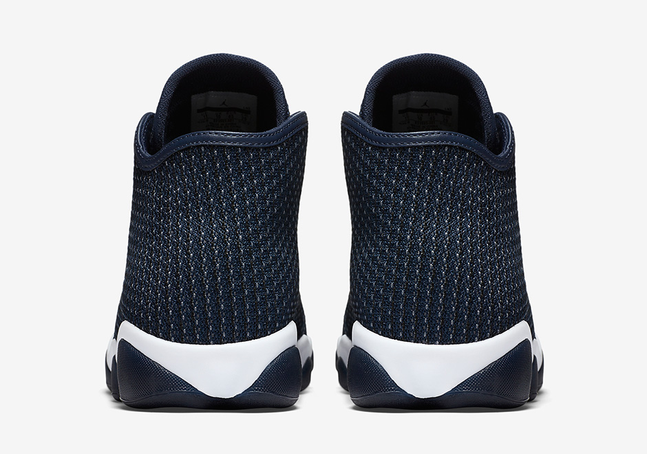 Jordan Horizon Midnight Navy