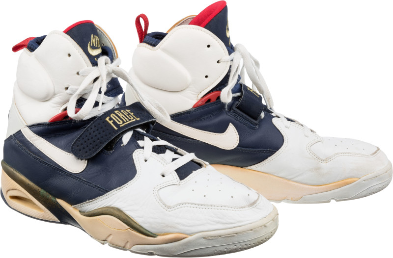 1992 Dream Team Footwear Collection