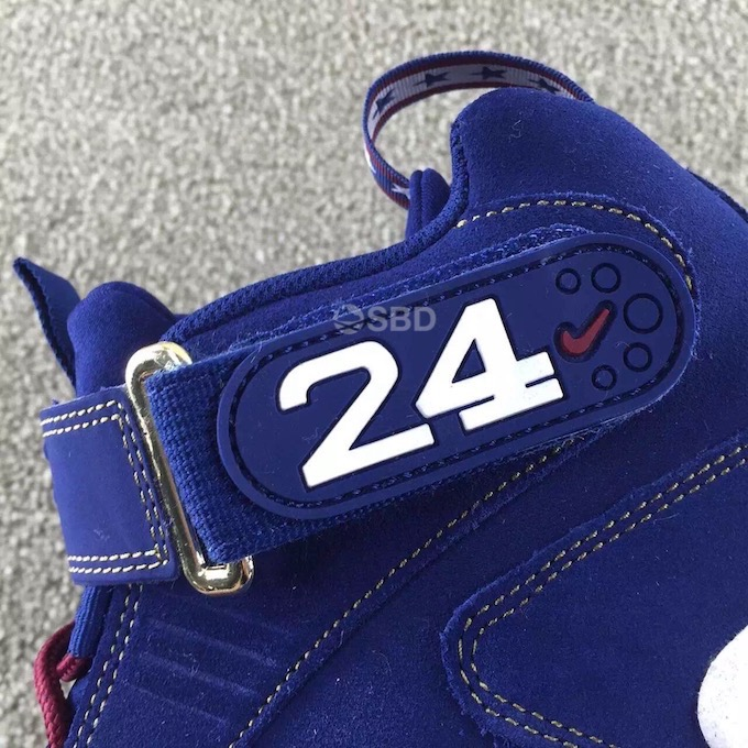 Nike Air Griffey Max 1 Olympic
