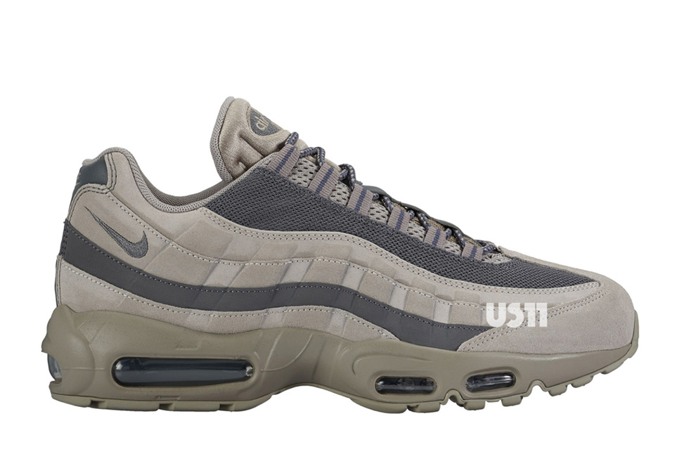 Nike Air Max 95 Winter 2016
