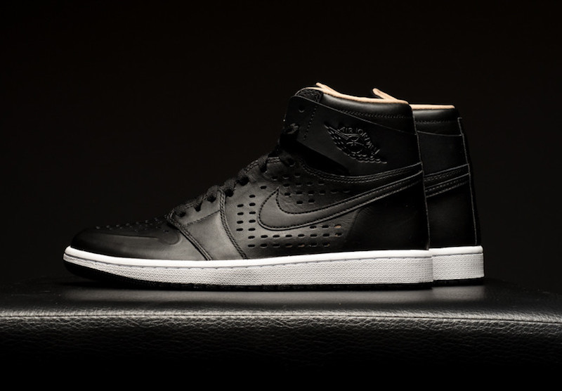 2a250c76d5819c Air Jordan 1 Retro High Black Vachetta Tan Release Date - SBD