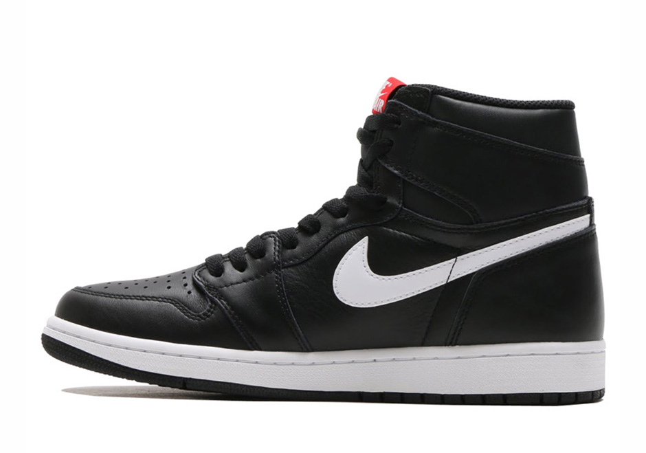 Air Jordan 1 OG Premium Essentials Pack Yin Yang