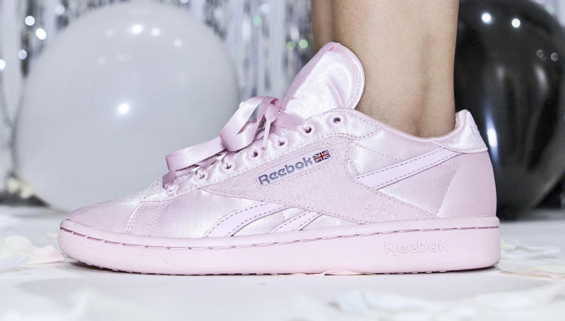 Extra Butter x Reebok Prom Did You Ask Pack