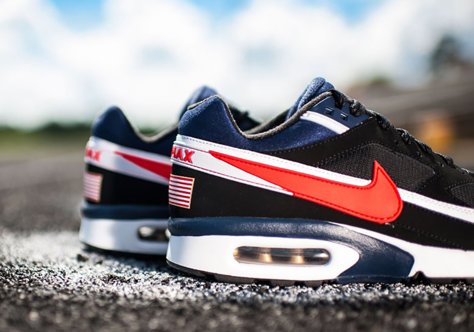 Nike Air Max BW Olympic 2016 - Sneaker Bar Detroit