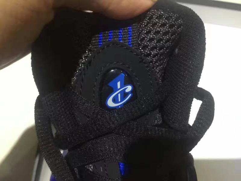 Nike Air Foamposite One Royal OG 2017 Release Date