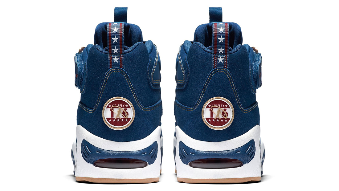 Nike Air Griffey Max 1 Griffey for President Release Date