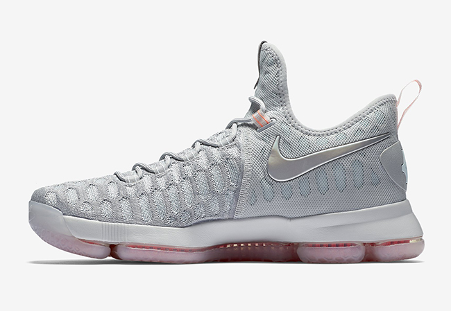 Nike KD 9 Pre Heat June 20th