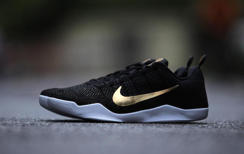 Nike Kobe 11 Elite GCR Great Career Recall