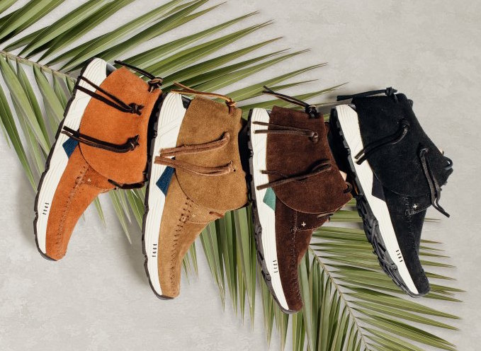 Visvim FBT Prime Collection