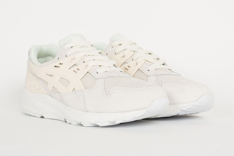 ASICS Gel Kayano Trainer Moon Crater