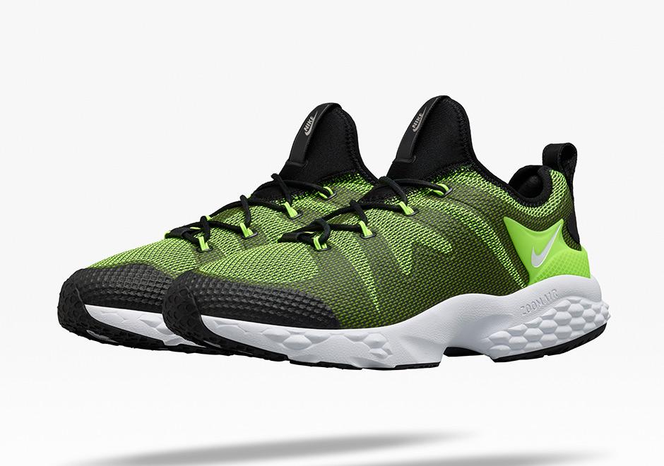 Kim Jones NikeLab Air Zoom LWP Release Date