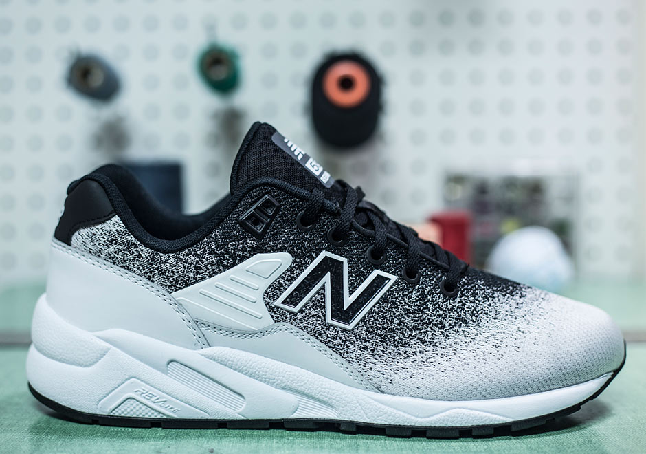 new concept 220e2 3e9c8 New Balance 580 ReEngineered Jacquard Pack - SBD