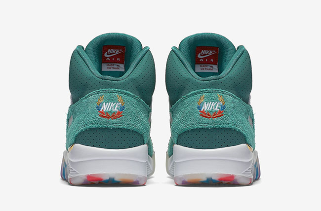 Nike Air Trainer SC High Atlanta Olympics Release Date