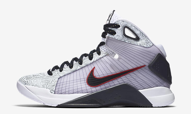 Nike Hyperdunk United We Rise 863301-146