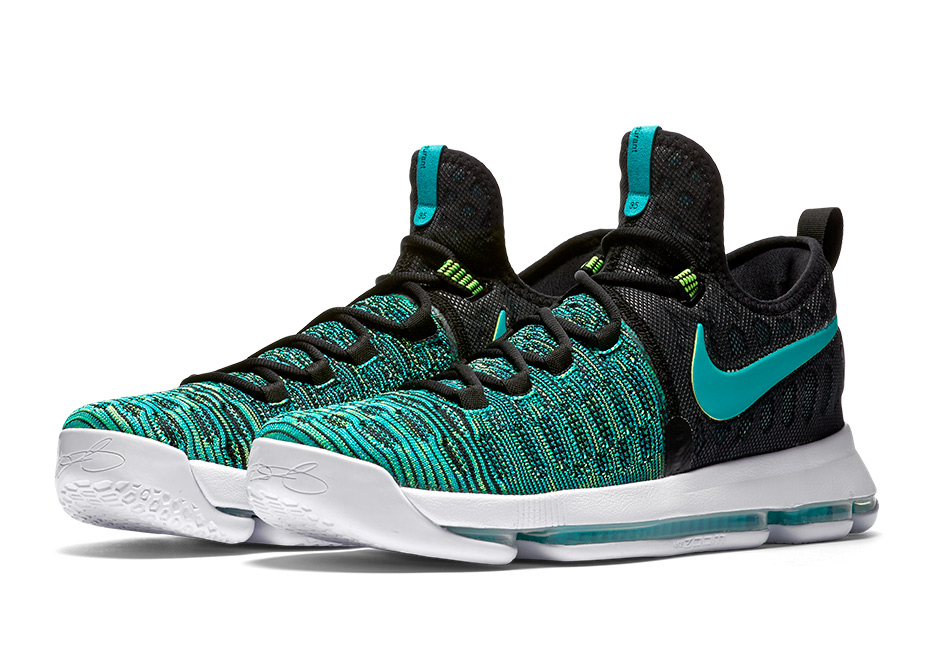 f7398be71208 Nike KD 9 Birds of Paradise Release Date - Sneaker Bar Detroit
