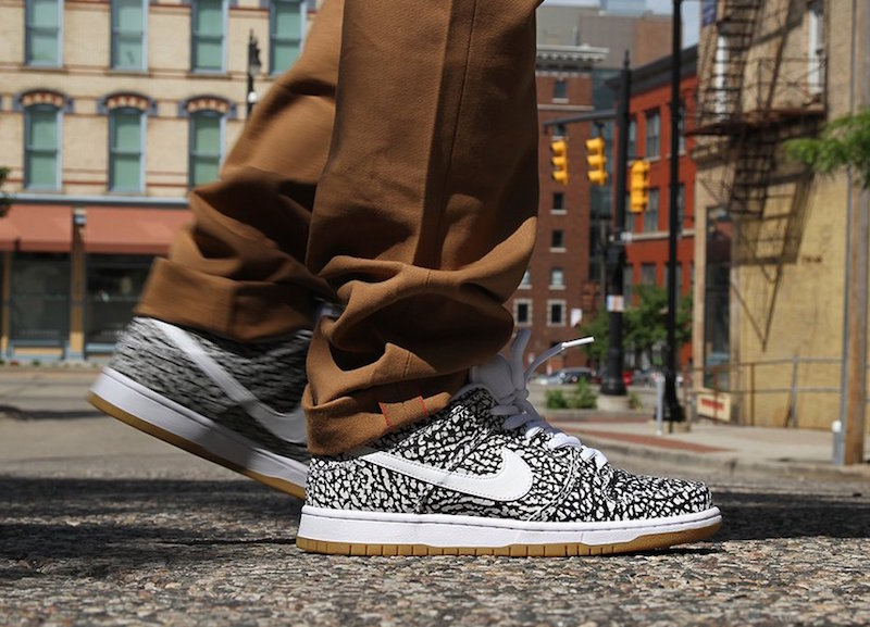 Nike SB Dunk Low Premium Road