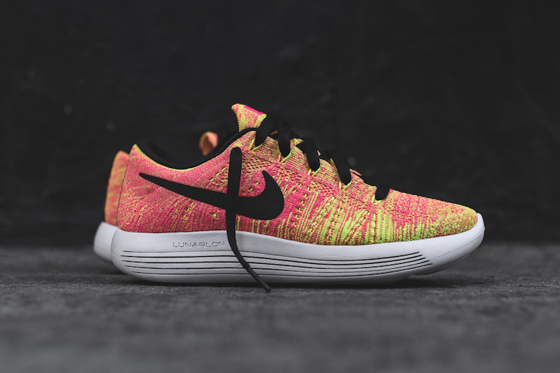 e2ad65f1b3a5 Nike WMNS LunarEpic Low Flyknit Unlimited Multicolor - SBD