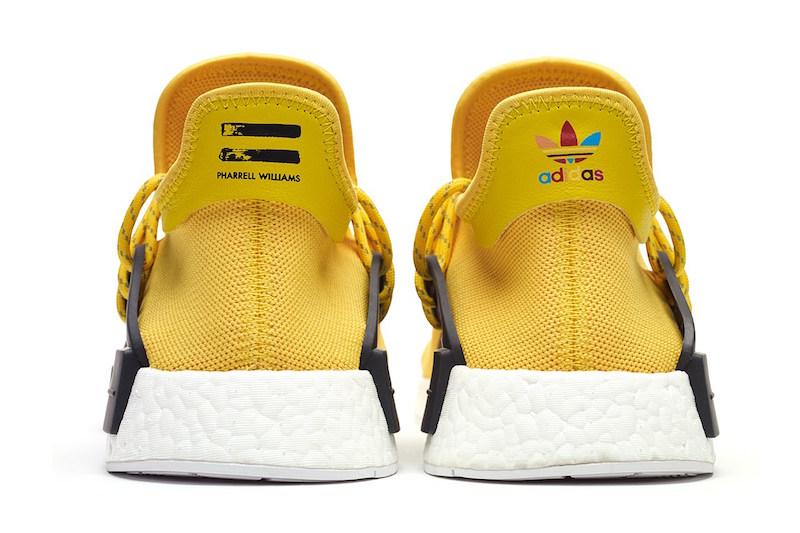 d01cb4fc2 Pharrell adidas NMD Human Race Release Date - Sneaker Bar Detroit