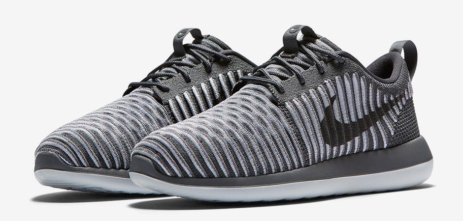 d89691c78c47e Nike Roshe Two Flyknit Release Date - Sneaker Bar Detroit