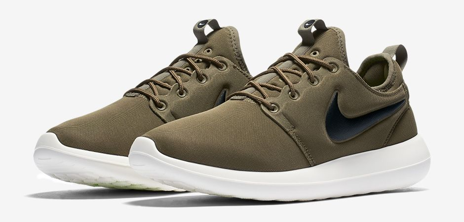designer fashion 72f48 4bcc6 Nike Roshe Two Release Date - Sneaker Bar Detroit