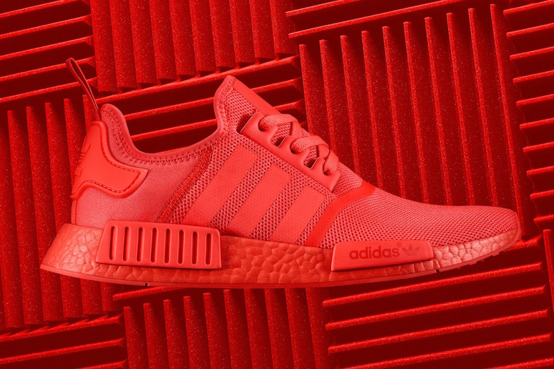adidas NMD Color Boost Pack