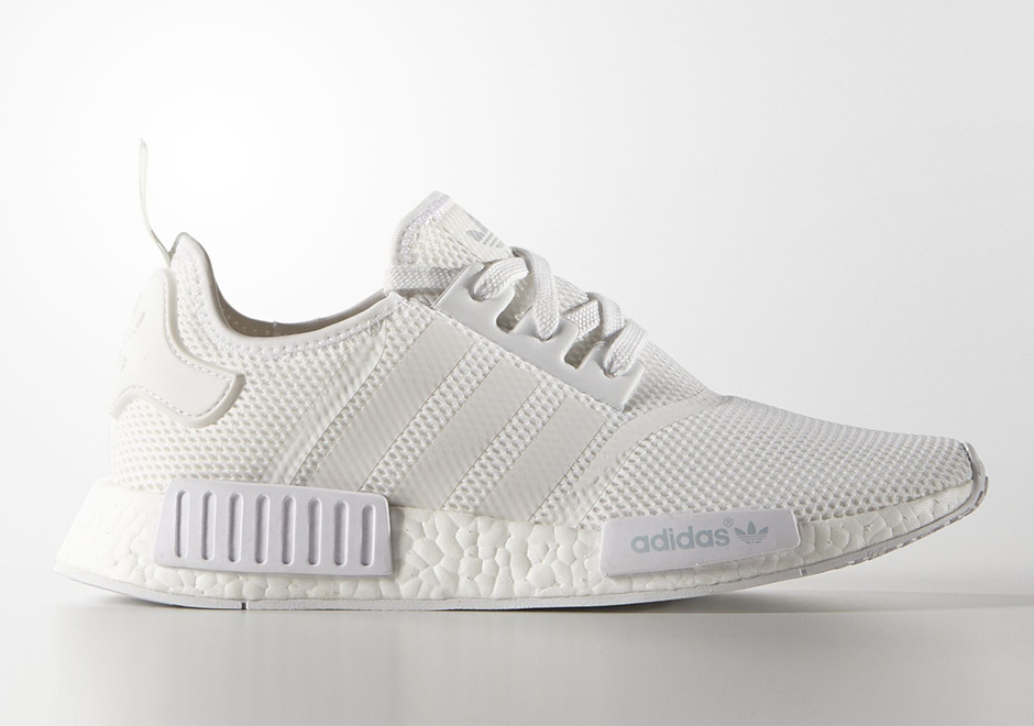 adidas NMD August 18th Releases