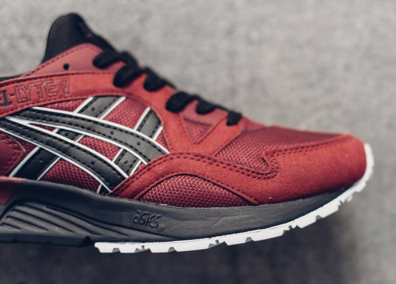 hot sales 0cc61 a85bf ASICS Gel Lyte V Fall 2016 Collection - Sneaker Bar Detroit