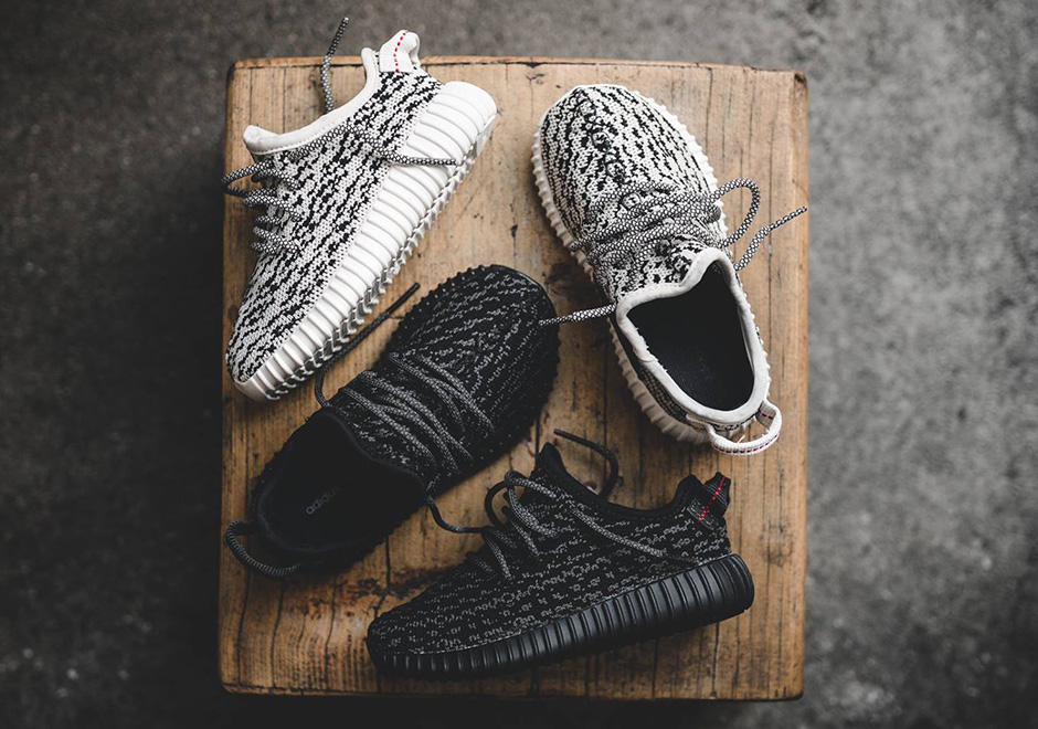4fa34045da2 Infant adidas Yeezy 350 Boost Confirmed Reservations - SBD