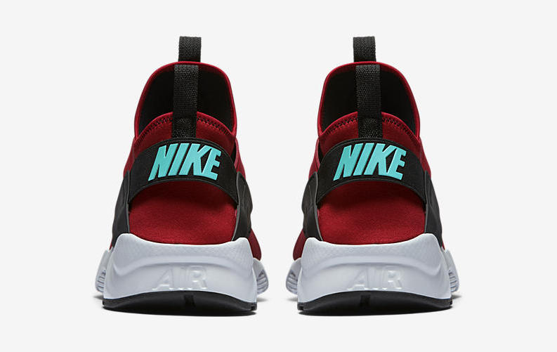 f1be7f732305 Nike Air Huarache Ultra Gym Red - Sneaker Bar Detroit