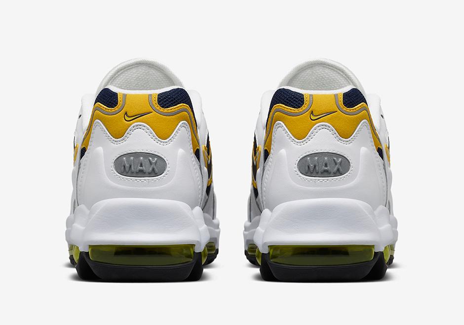 bb9e670f82888 Xx Nike 96 Detroit Sneaker Air Se Bar Max QoWErCBxde