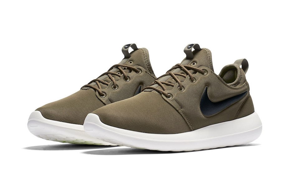 premium selection 28c59 5ef29 Nike Unveils the Roshe Two