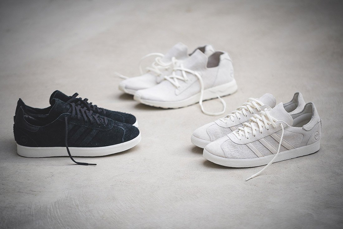 Wings Horns adidas Originals