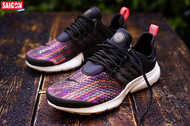 Nike Air Presto Beaded Toe
