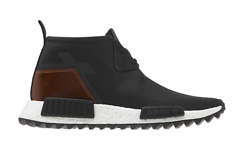 separation shoes 333a6 ccf9a adidas Originals continues the adidas NMD series ...