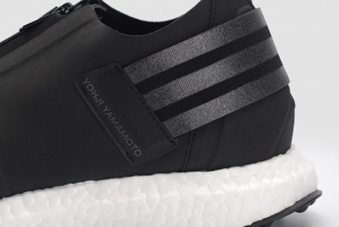 adidas Y-3 X-Ray Zip Low Boost