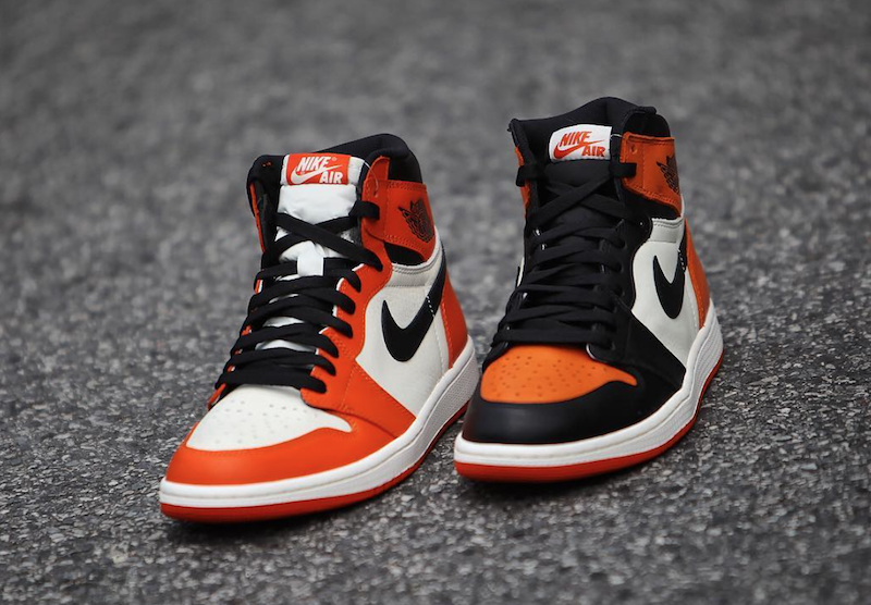 buy online 1f9a3 41859 Air Jordan 1 Retro High OG Reverse Shattered Backboard