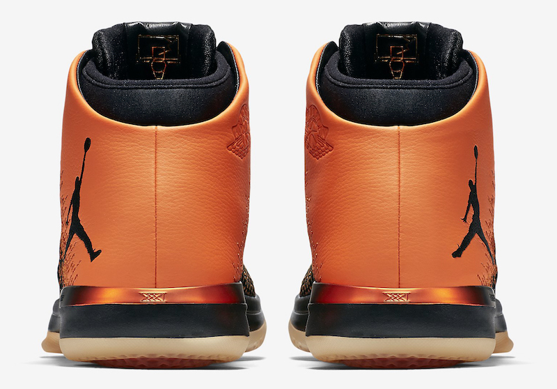 Air Jordan XXX1 Shattered Backboard Release Info