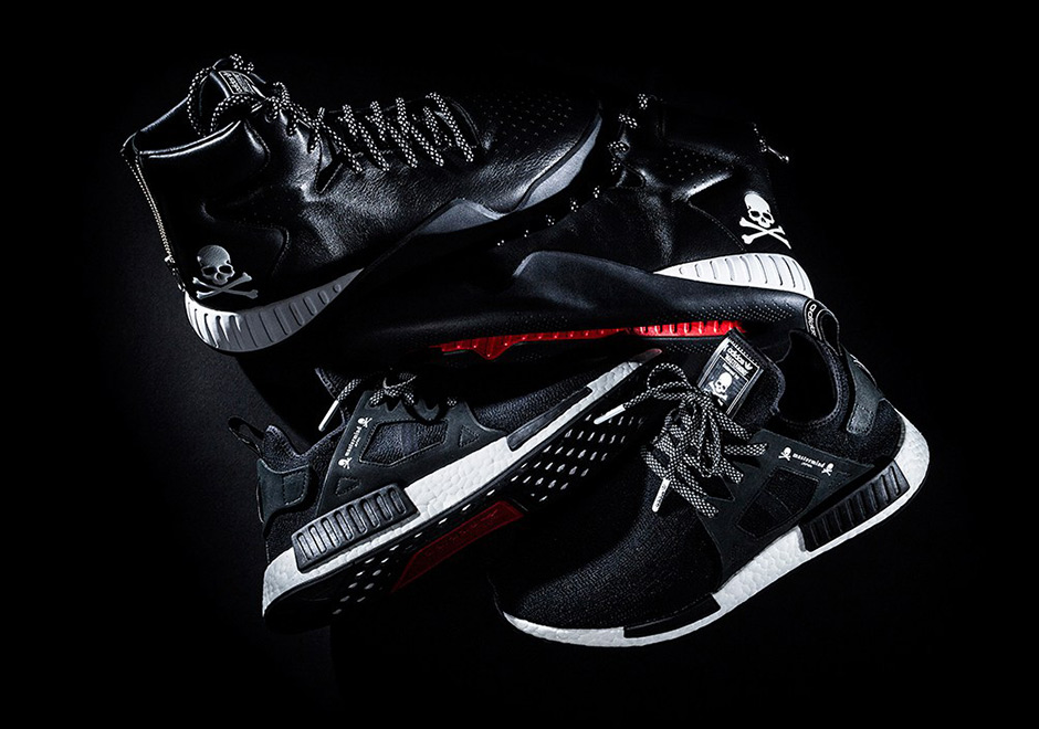 mastermind JAPAN adidas Originals 2016 Collection