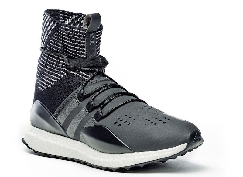 Y-3 SPORT Fall Winter 2016 Collection