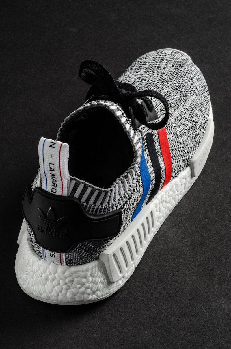 cdbcc0940beb6 adidas NMD Tri-Color Pack Release Date - Sneaker Bar Detroit