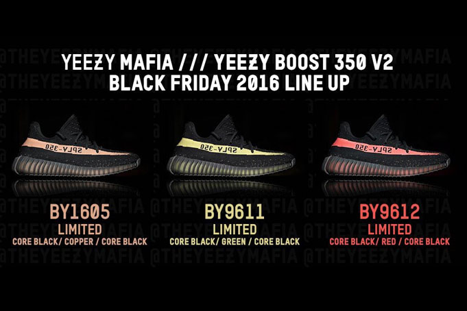 adidas yeezy boost 350 v2-limited edition mens