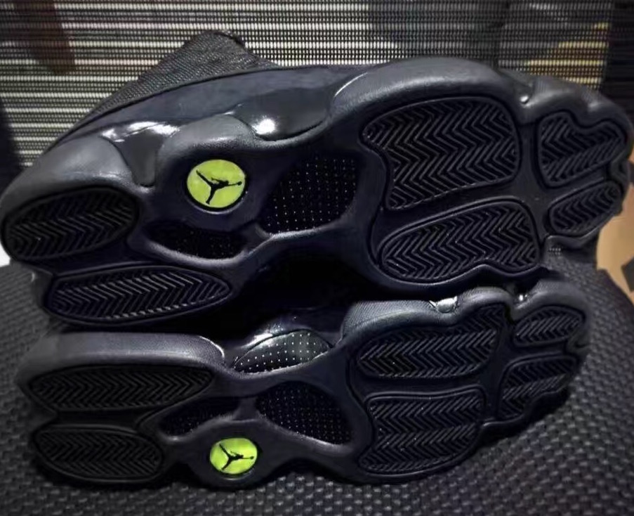 Air Jordan 13 Black Cat 2017 Release Date