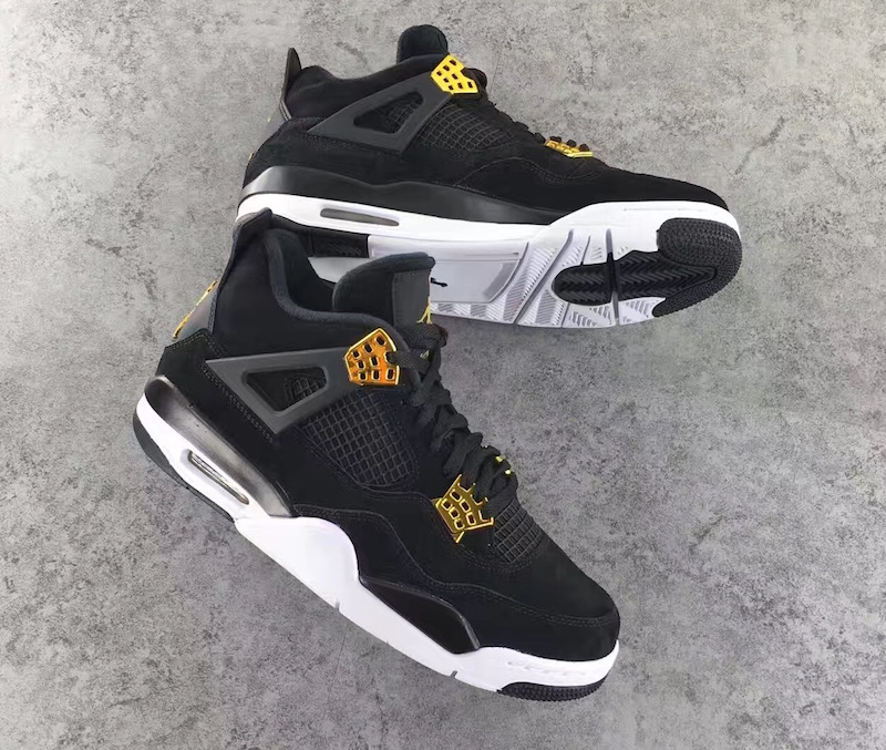 Air Jordan 4 Royalty Release Date - Sneaker Bar Detroit 9dd19eabe