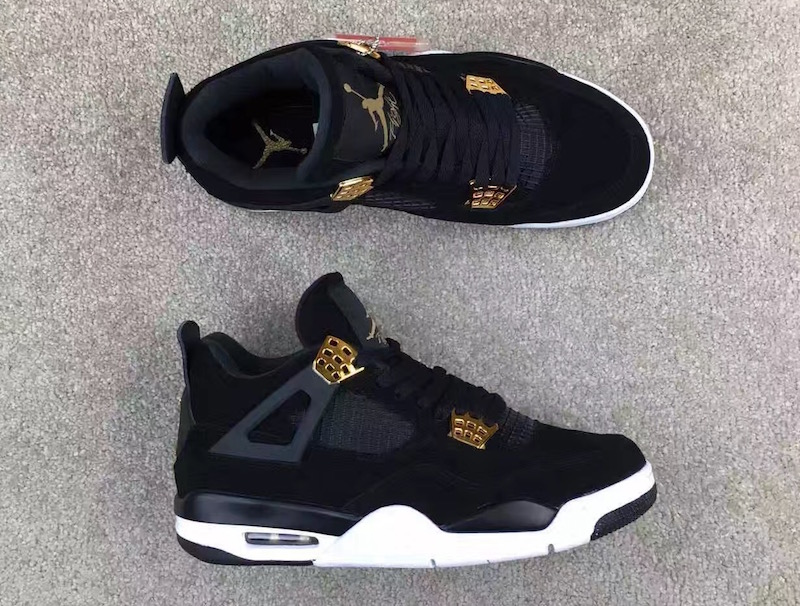 7ac26b7c758 Air Jordan 4 Royalty Release Date - Sneaker Bar Detroit