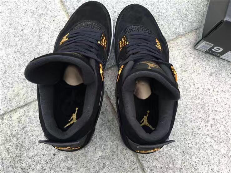 27e8b195ce5c56 Air Jordan 4 Royalty Release Date - Sneaker Bar Detroit