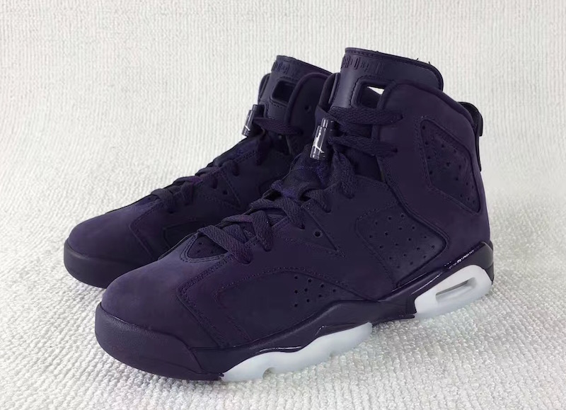 e46908ce5a12a1 ... coupon code for air jordan 6 gs dark purple suede 543390 509 c1bfb 020e2