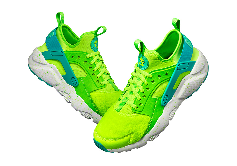 Nike Air Huarache Ultra Doernbecher Braylin Soon