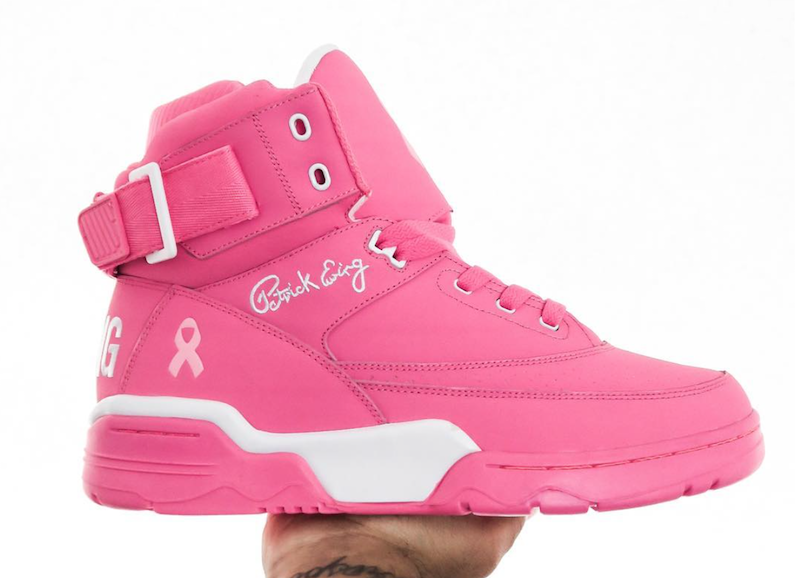 Ewing Athletics October Collection